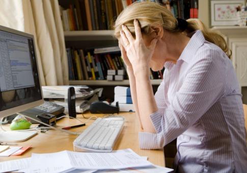 Overwork (1)