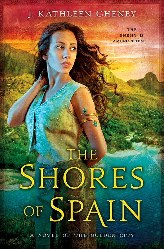 Shores of Spain