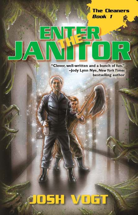 Enter the Janitor - Cover (2)