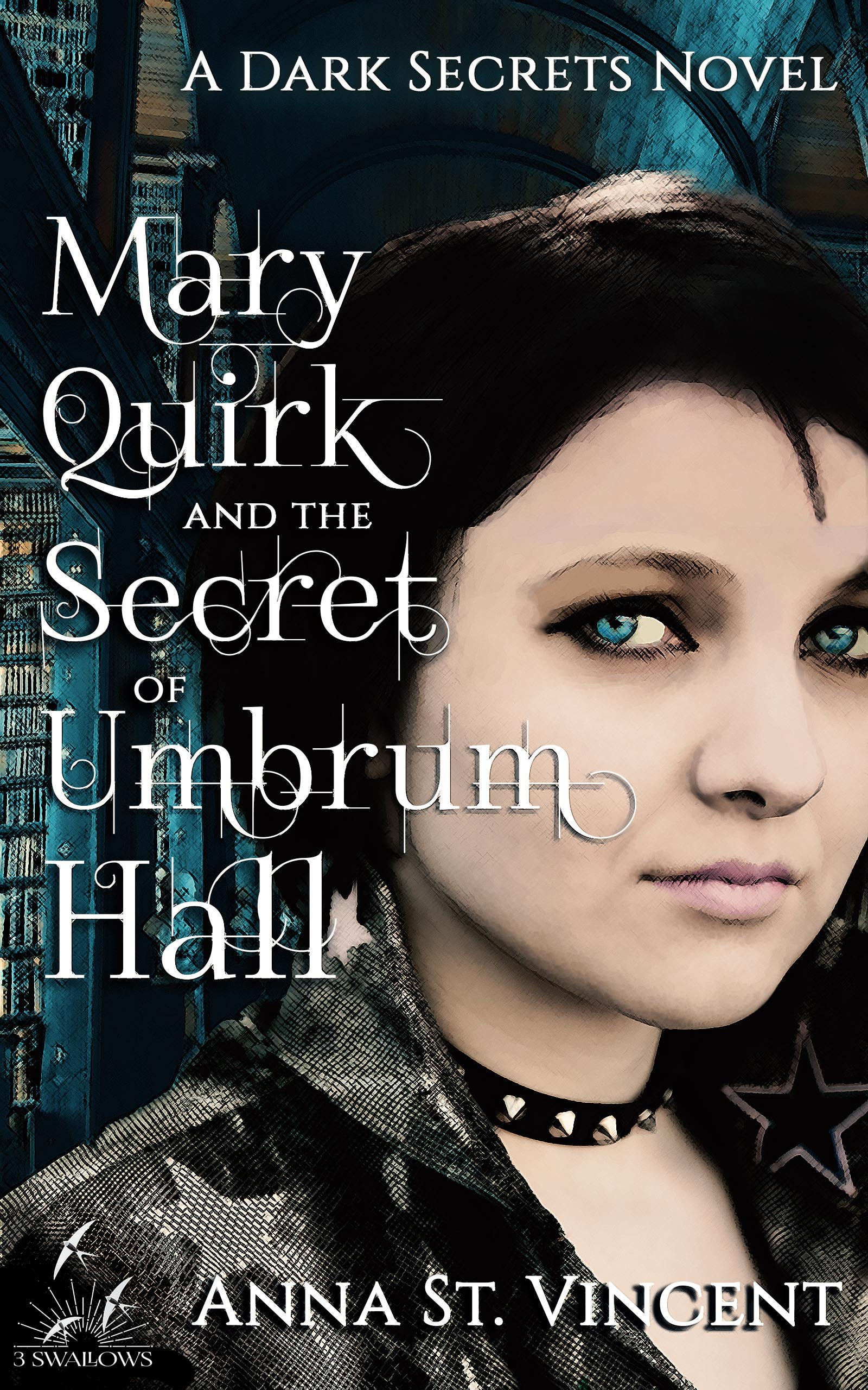 Mary Quirk 1